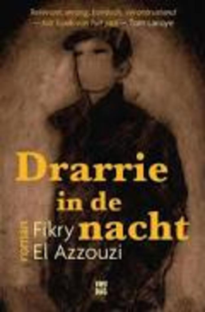Boekomslag Drarrie in de Nacht
