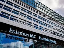Chirurgen Erasmus MC: medische revolutie door longkankeroperatie met VR-bril