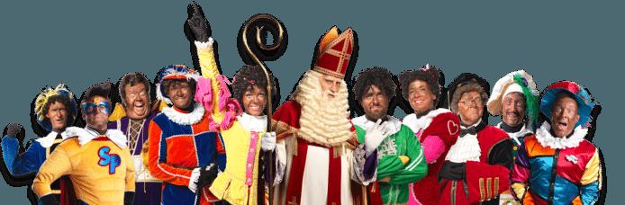 De Pieten van de Club van Sinterklaas, een film en Youtube-kanaal