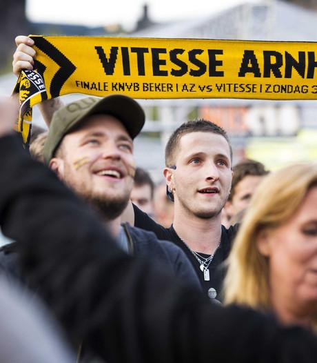 Vitesse-supporters krijgen eigen festival