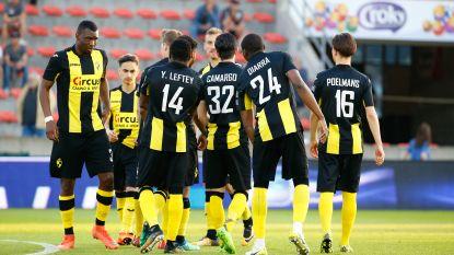 Lierse vraagt faillissement aan, maar wat gebeurt er met de jeugd, de clubnaam, de spelers, het stamnummer en het stadion?
