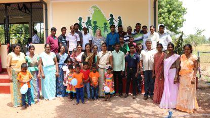 Organisaties ontvangen subsidie voor projecten in het Zuiden