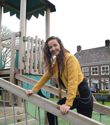 Emma van Mourik op dreef in virtuele competitie Delta Sport