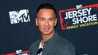 """'Jersey Shore'-ster 'The Situation' meldt zich bij gevangenis: """"Ik hoop op veel fanmail tijdens mijn opsluiting"""""""
