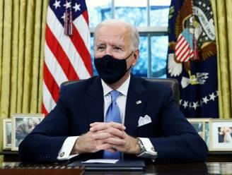 Biden neemt eerste coronamaatregelen en verplicht mondmaskers op luchthavens, in vliegtuigen en in treinen