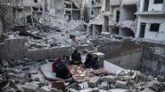 "Amnesty: ""Nog steeds oorlogsmisdaden in noordwesten van Syrië"""