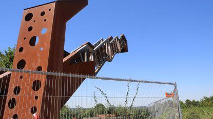 Vlooybergtoren wordt hersteld maar niet hoger gemaakt