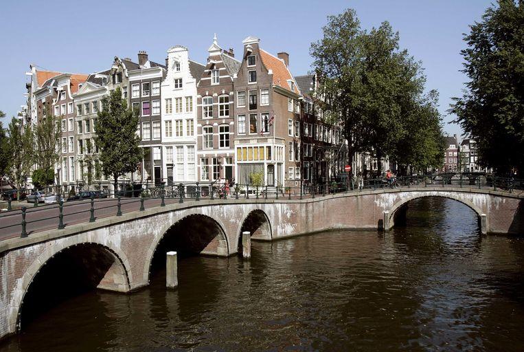Amsterdam Beeld ANP XTRA