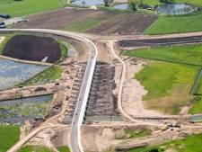 Publiek kiest namen voor waterwerk rond Kampen