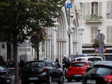 'Terreuraanslag' door messentrekker in kerk Nice: drie doden onder wie koster, meerdere gewonden
