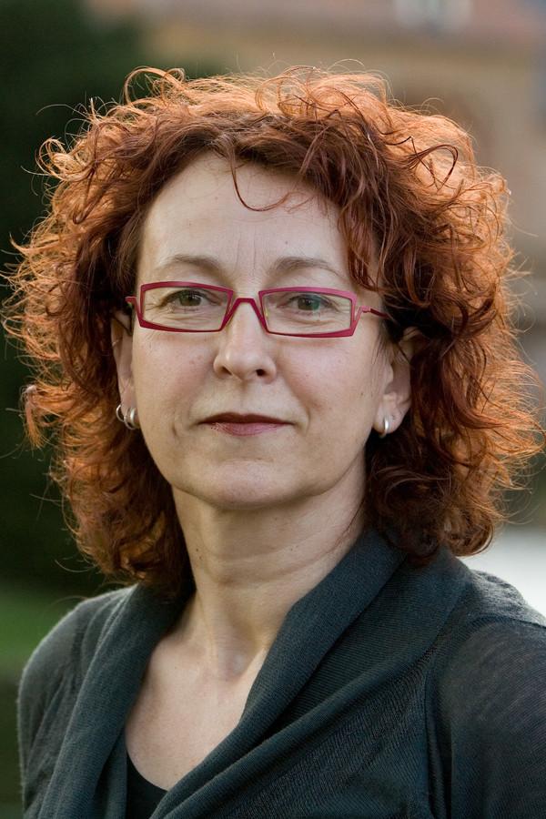Onderwijswethouder Ingrid Wolsing.