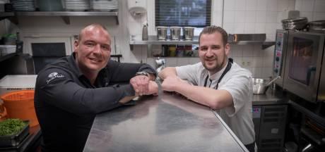 Gastrobar Oude Post in Renkum stopt: 'Corona gooide letterlijk roet in het eten'