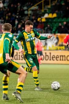 Samenvatting | ADO Den Haag - FC Groningen