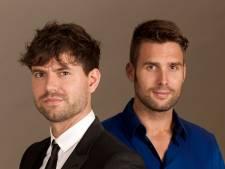 Nick en Simon kondigen najaarstour aan
