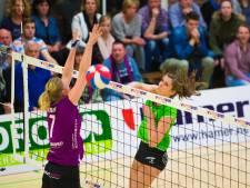 Daphne Knijff keert Regio Zwolle rug toe