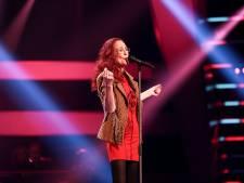 Dordtse zangeres Noble treedt op in poppodium Bibelot