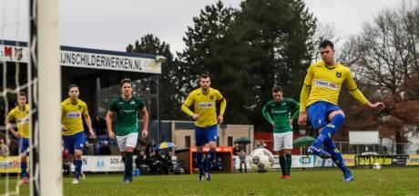 Overzicht | Erp wint van Volharding na knotsgekke slotfase, Dongen te sterk voor Jong Volendam