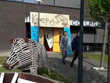 Piraten nemen Markland College in Zevenbergen over