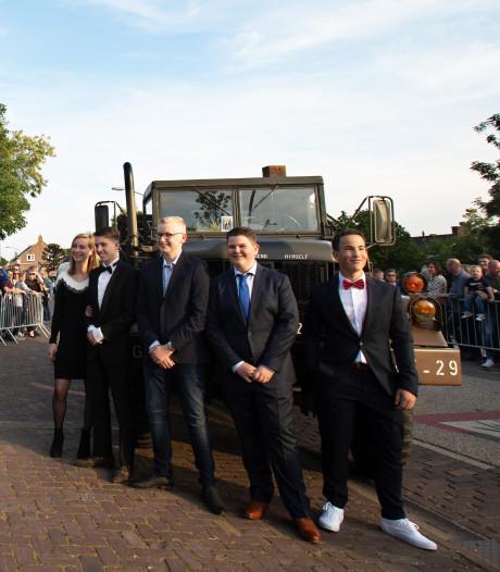 Kroon op vier jaar Dongemond College: leerlingen pakken dit jaar lekker Hollands uit voor eindgala