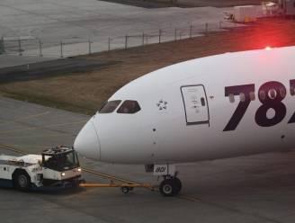 Boeing controleert alle Dreamliners op brandstoflek