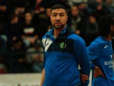 Samir Yaaqobi vindt bij Feyenoord Futsal nieuwe klus