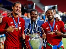 KNVB droomt van Champions League-finale in nieuw stadion van Feyenoord