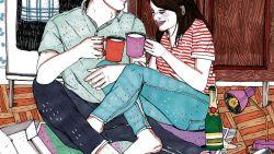 Waarom houdt de ene relatie stand en dooft de andere binnen korte tijd uit? Experts zoeken het antwoord