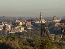 Le nombre de contaminés par le Covid-19 augmente à Charleroi: comparaison