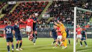 Stijn Wuytens scoort voor AZ, dat nu tegen Antwerp speelt - Ook Sels en Dendoncker door