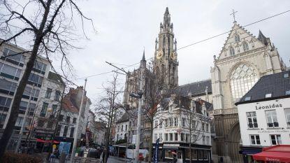 Kathedraal ontvangt 16% meer bezoekers