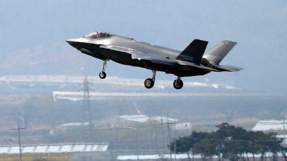 """Witte Huis na Turkse aankoop Russisch raketafweersysteem: """"Turkije wordt niet meer toegelaten tot F-35-programma"""""""