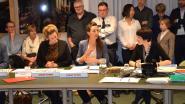 Gemeenteraad geïnstalleerd in Sint-Gillis-Waas: vrouwen aan de top