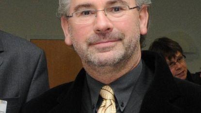 Eerherstel voor burgemeester Danny Claeys