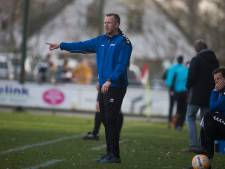 Dave de Jong gaat derde seizoen in bij AZSV