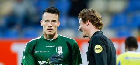 Vaessen ontbreekt bij RKC Waalwijk: 'Had na drie jaar op meer krediet gerekend'