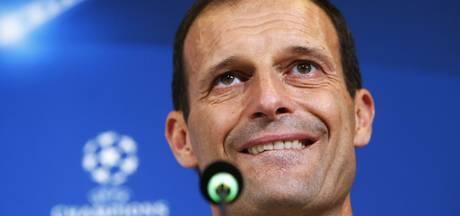 Allegri: Real Madrid is favoriet in CL-finale