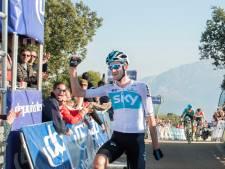 LIVE | Hendriks noemt afgelasten Spelen 'fake news', Ronde van Andalusië wellicht naar eind mei