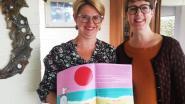 Leerkracht Peggy Claeys uit Ertvelde lanceert tweede boek als Lily C