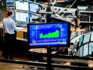 Klik hier voor de actuele koersen