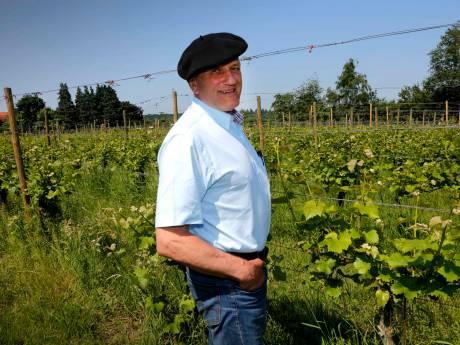 Groesbeekse wijnpionier Freek Verhoeven overleden