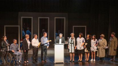 Toneelvereniging De Doorbraak sluit gouden jubileumjaar af met komedie in De Woeker