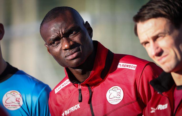 Ibrahima Seck.