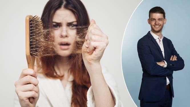 Verlies je meer haar in de winter? Onze wetenschapsexpert legt uit