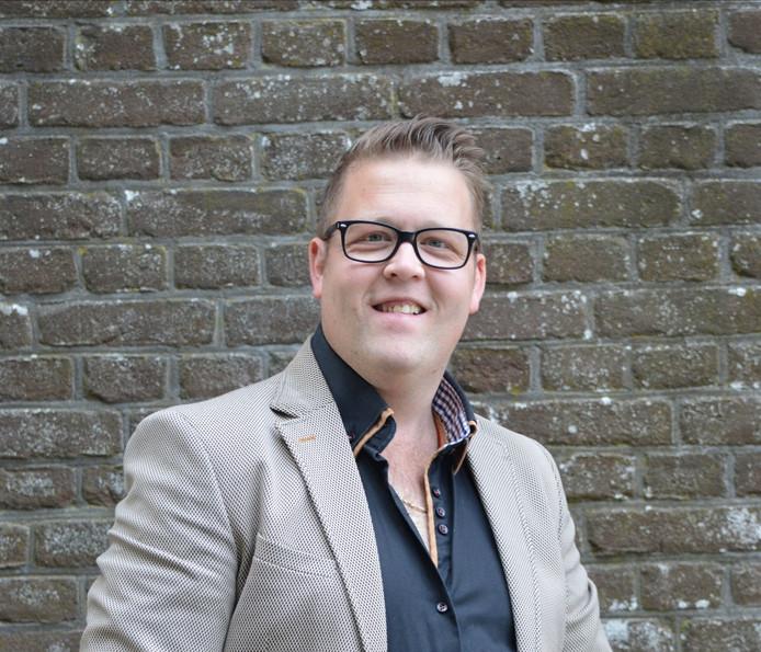 Rutger van Barneveld