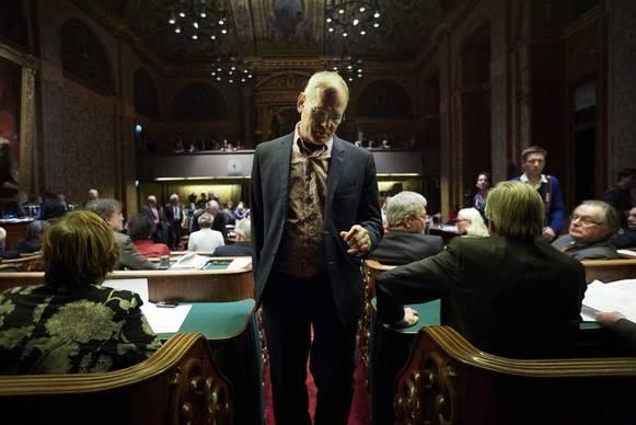Pvda en duivesteijn zijn om woonakkoord gered trouw - Kamer vreest ...
