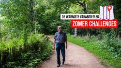 """De warmste vakantieplek van Vlaanderen, met Schrijver Ludo Geluykens: """"In mijn volgende boek ligt er een lijk aan de grot"""""""