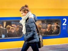 Problemen op het spoor tussen Den Bosch en Breda verholpen