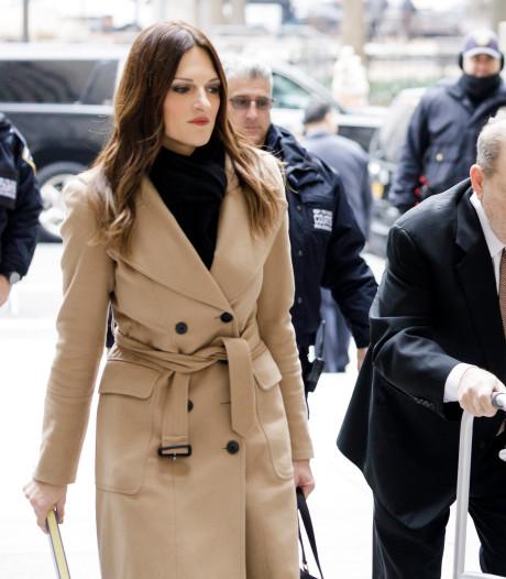 """L'avocate de Harvey Weinstein: """"Si vous ne voulez pas être une victime, n'allez pas dans une chambre d'hôtel"""""""