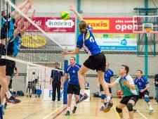 Flamingo's wil dat volleybalbond promotie ongedaan maakt: niveau nu te hoog