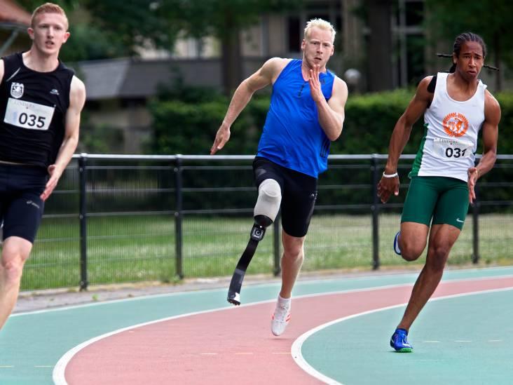Hertog heeft WK-goud in 'mooiste sport op aarde'